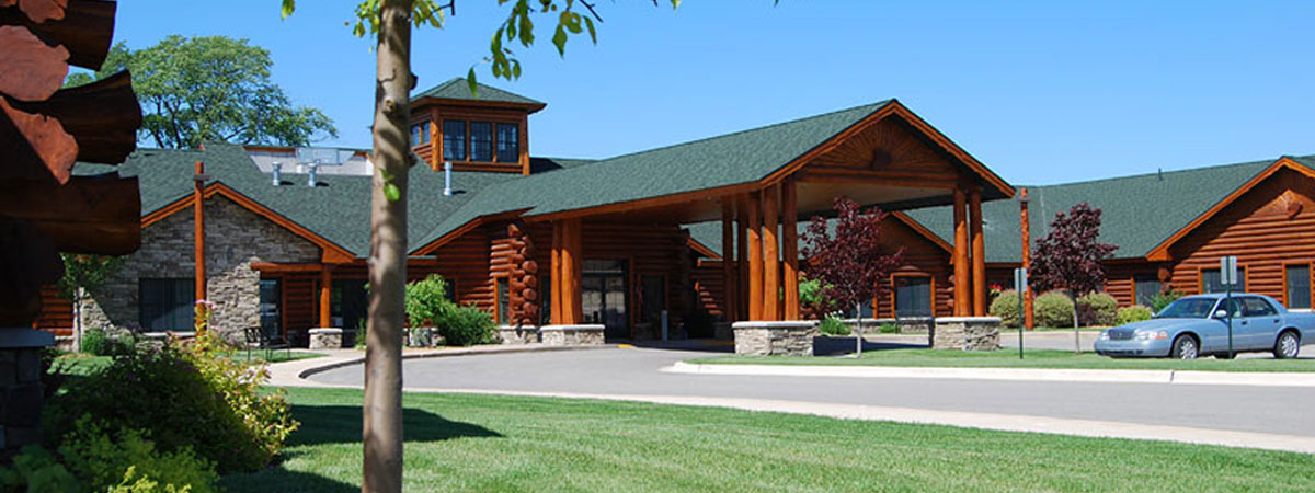 Sault Ste. Marie assisted living